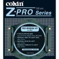 Cokin U961 - Z-Pro ND/Blue/Tobacco Grad Filter Kit