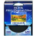 Hoya 52mm Pro-1D Circular Polarising Filter