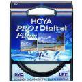 Hoya 62mm Pro-1 Digital UV Filter