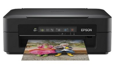 Epson Expression Home XP215