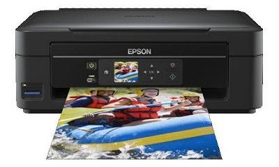 Epson Expression Home XP302