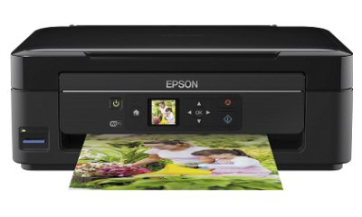 Epson Expression Home XP312