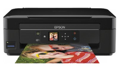 Epson Expression Home XP332