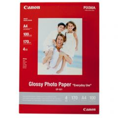 Canon Pp 201 Photo Paper Plus Glossy Ii 275gsm 7x5 20 Sheets