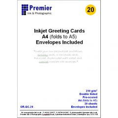 Find envelopes for greeting shop every store on the internet via inkjet matt greeting cards with envelopes pack of 20 m4hsunfo