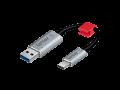Lexar JumpDrive C20c USB 3.1(Small Blister) 32GB