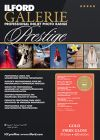 ILFORD GALERIE Prestige Gold Fibre Gloss A2 25 sheets