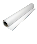 Somerset Enhanced Radiant White Velvet  44 inch (1118mm)x10m 255g Roll
