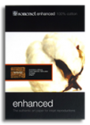 Somerset Enhanced Radiant White Textured  225g A2 25 Sheets