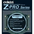 Cokin U961 - Z-Pro ND/Blue/Tobacco Grad Filter Kit