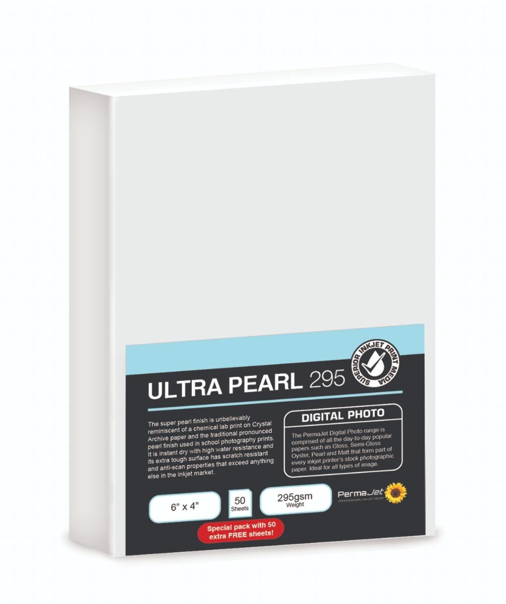 Ultra Pearl 295