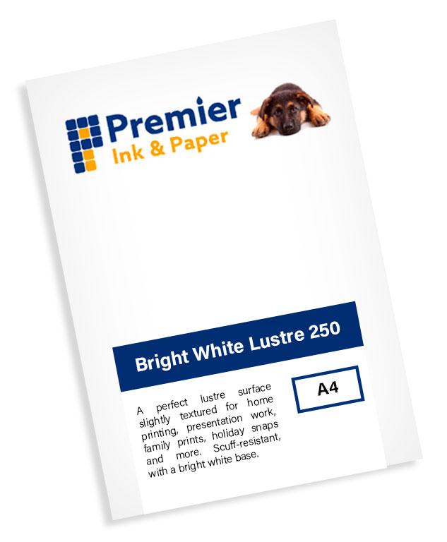 Premier Ink Lustre