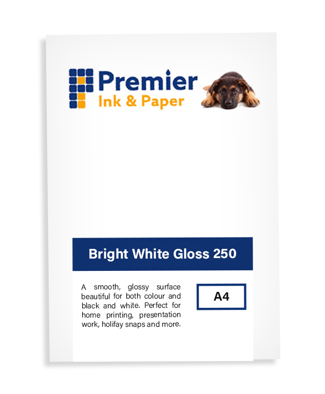 Premier Ink Gloss